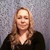 ОКСАНА, 42, г.Обнинск