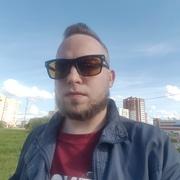 Евгений Самсонов 30 Череповец