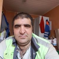 Recep, 46 лет, Козерог, Москва