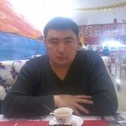 Азамат, 37, г.Уральск