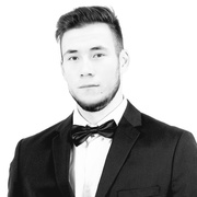 Джамшеджон, 22, г.Каменногорск