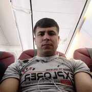 Борис, 34, г.Солнечногорск