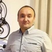 Vadim, 43, г.Кишинёв