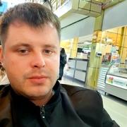 Денис, 27, г.Углегорск
