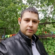 Виталий 35 Екатеринбург