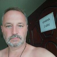 СЕРГЕЙ, 51 год, Весы, Одесса