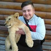 Valentin Yailenko, 26, г.Мариуполь