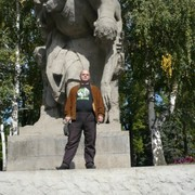 Андрей 61 год (Козерог) хочет познакомиться в Краснозаводске