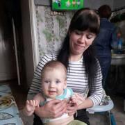 Светлана Сорокина, 29, г.Комсомольск-на-Амуре