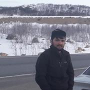 Алим 30 Мурманск