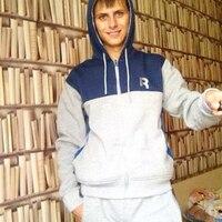Влад, 26 лет, Козерог, Москва