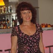 Галина 54 года (Рак) Димитровград