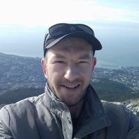 Виталий, 36 лет, Овен, Ялта