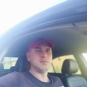 Александр, 37, г.Карасук