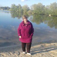 марина, 56 лет, Водолей, Саратов