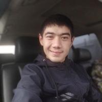 Бахтияр, 26 лет, Стрелец, Северобайкальск (Бурятия)