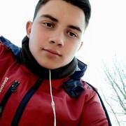 Андрей, 19, г.Волгоград