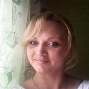 тася 35 лет (Козерог) Красный Луч