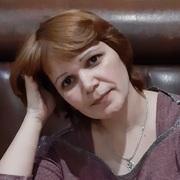 Дарья, 44, г.Усолье-Сибирское (Иркутская обл.)