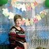 Любовь, 50, г.Родники (Ивановская обл.)