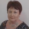 Лена, 54, г.Кирьят-Бялик