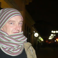 Александр, 48 лет, Стрелец, Москва