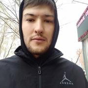 Виктор 23 Астана