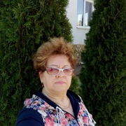 Зинаида 60 Саратов