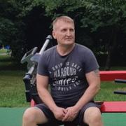 Артур 49 лет (Телец) Москва