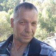 Владимир 56 лет (Лев) Иркутск