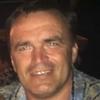 Веня, 46, г.Кубинка