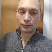Андрей 37 Орел