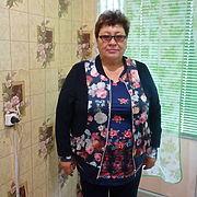 ТАТЬЯНА, 64, г.Жирновск