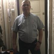 Владимер, 42, г.Выборг