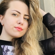 Анастасия, 19, г.Сергиев Посад