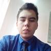 Андрей, 18, г.Нижний Тагил