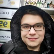 Илья Цветков 23 Адлер