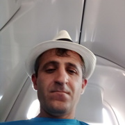 Artak Karapetyan 37 Березники