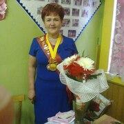 Татьяна 60 Харовск