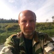 Евгений 47 лет (Козерог) Калининград