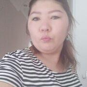 Аида Алыкулова, 30, г.Бишкек