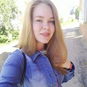 Марина, 18, г.Йошкар-Ола