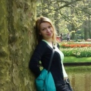 Татьяна 36 лет (Водолей) Минск