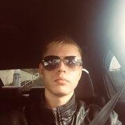 Дмитрий, 27, г.Трехгорный