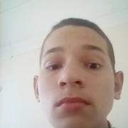 Глеб, 18, г.Уржум