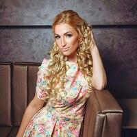 Валентина, 33 года, Козерог, Москва
