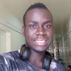 Baher, 22, г.Абу-Даби