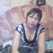 Оксана, 41, г.Таксимо (Бурятия)