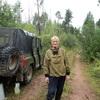 анатолий, 63, г.Черемхово