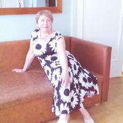 Валентина петровна, 68, г.Губаха